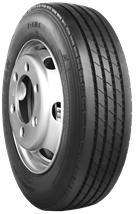Ironman I-181 Tires