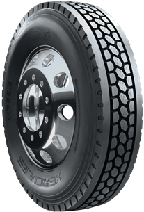 Hercules H-704 ECOFT Tires
